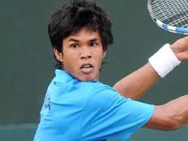 somdev devvarman enters singles sf of ongc-gail delhi tennis open