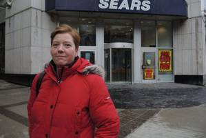 sears clears out of eaton centre, sherway gardens