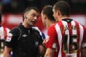 crystal palace man backs referee michael oliver for manchester...