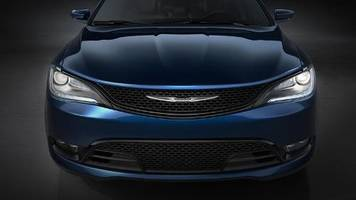 washington dealership already seeing interest in 2015 chrysler 200